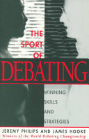 The Sport of Debating