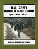 Ranger Handbook ( Special Edition ) by United States. Army