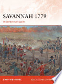Savannah 1779 The Southern Colonies As Part