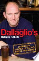 Dallaglio s Rugby Tales