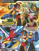 Mega Man Battle Network Six