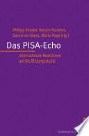 Das PISA Echo