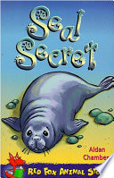 Seal Secret book