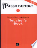 Passe Partout 1 Teacher's Book