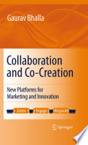 Collaboration and Co creation