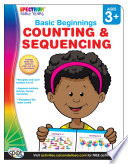 Counting Sequencing Ages 3 6