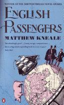 . English Passengers .