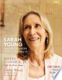 Jesus Calling Magazine Issue 9