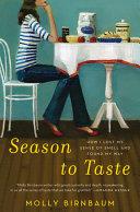 download ebook season to taste pdf epub