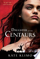 Centauriad  1  Daughter of the Centaurs