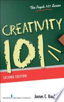 Creativity 101  Second Edition