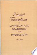 Twenty Two Papers On Statistics And Probability