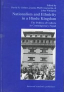 Nationalism and Ethnicity in a Hindu Kingdom