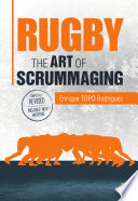 Rugby  The Art of Scrummaging