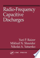 Radio Frequency Capacitive Discharges