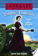 Patriots in Petticoats