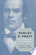 Parley P  Pratt