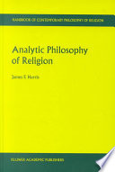 Analytic Philosophy of Religion PDF