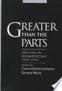 Ebook Greater Than the Parts Epub Christopher Lawrence Apps Read Mobile