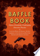 The Baffle Book Investigation The Baffle Book Is Just Your