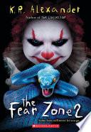 The Fear Zone 2 Book PDF