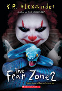 The Fear Zone 2 Book