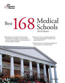 The Best 168 Medical Schools  2010 Edition