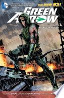 Green Arrow Vol  4  The Kill Machine  The New 52