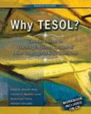 Why TESOL