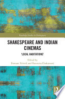 Book Shakespeare and Indian Cinemas