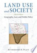 Land Use and Society  Third Edition