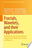 Fractals Wavelets And Their Applications book