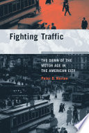 Fighting Traffic : were diverse and included children at play and...