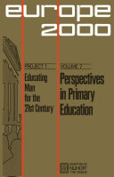 Perspectives in Primary Education