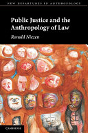 Public Justice and the Anthropology of Law