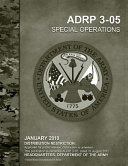 Adrp 3 05 Special Operations January 2018