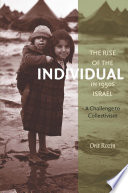 The Rise of the Individual in 1950s Israel