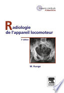 illustration du livre Radiologie de l'appareil locomoteur