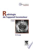 Radiologie de l appareil locomoteur