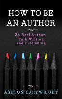 download ebook how to be an author pdf epub