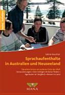 Sprachreisen in Australien und Neuseeland