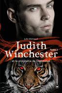 Judith Winchester et la prophétie de Glamtorux -
