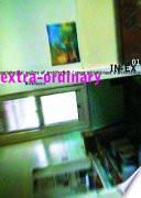 Extra-ordinaire