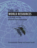 Ebook World Resources 1998-99 Epub N.A Apps Read Mobile