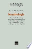 Komitologie