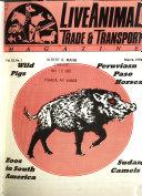 Live Animal Trade & Transport Magazine