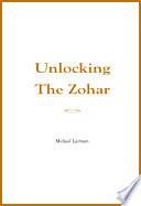 Unlocking the Zohar