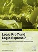 Logic Pro 7 und Logic Express 7