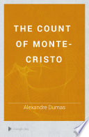 The Count of Monte-Cristo by Alexandre Dumas