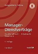 Manager-Dienstverträge